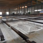 ALCASA Industriefussböden GmbH Bauvorhaben Daegeling