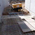 ALCASA Industriefussböden GmbH Betoneinbau